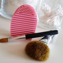 Load image into Gallery viewer, Bulk Makeup Brush Cleaner Tool, Cosmetics Cleaning Brush