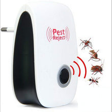 Load image into Gallery viewer, Wholesale Pest Insect Repeller Ultrasonic Professional Pest Control Ultrasonic Repeller