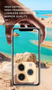 IPhone X, XR and X MAX Camera Converter to IPhone 11, 11 Pro and 11 Pro MAX