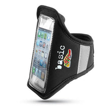 Load image into Gallery viewer, Custom Logo Sport Armband Phone Cases Mic Colors