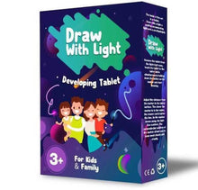 Load image into Gallery viewer, Bestseller Draw With Light – Fun And Developing Toy