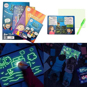 Bestseller Draw With Light – Fun And Developing Toy
