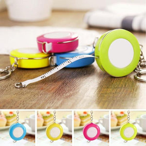 Promotional Custom Logo Retractable Tape Measure 5 Feet