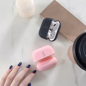 Airpod Pro & Airpod 1/2 Case Cover For His And Hers Nice