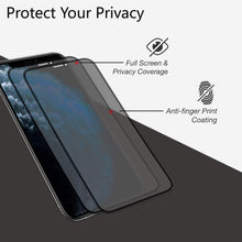 Load image into Gallery viewer, Bestseller Privacy Screen Protector 9H Tempered Glass For All Phone Brands & Models