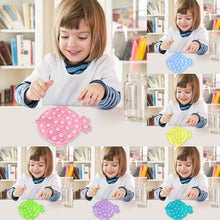 Load image into Gallery viewer, Push Pops Bubble Sensory Toy For Autism Special Needs Adhd Autism Squishy Stress Reliever Toys