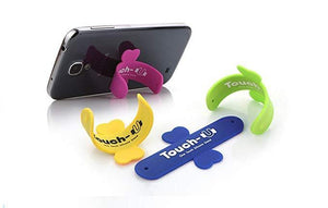 Promotional Custom Logo Silicone Phone Stand