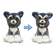 Load image into Gallery viewer, Wholesale Feisty Pets, Cute But Evil Feisty Plush Toys Characters - Regular Size