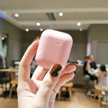Load image into Gallery viewer, Wholesale Airpod Hard Cover Glassy Shiny Protective Airpod Case