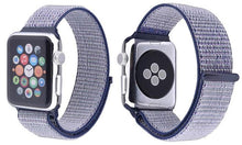 Load image into Gallery viewer, Wholesale Nylon Replacement Watch Strap for Apple Watch Series 1, 2, 3, 4, 5 & Sport