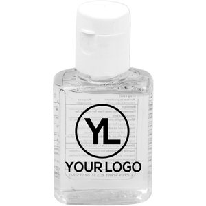 Custom Logo Promotional Antibacterial Hand Sanitizers