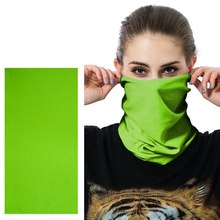 Load image into Gallery viewer, Custom Logo Multi Purpose Buff Bandana Protects From Dust, Pollution And Cold - One Size Fits All