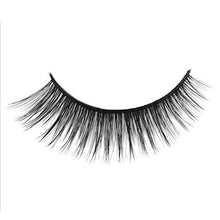 Load image into Gallery viewer, 10 Pieces Natural Sparse Cross Eye Lashes Extension