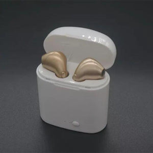TWS Wireless Bluetooth Earphone Stereo Earbud Headset With Charging Box For All Smart Phones