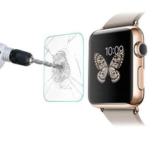 Load image into Gallery viewer, Wholesale Premium Tempered Glass For Apple Watch 1, 2 & 3