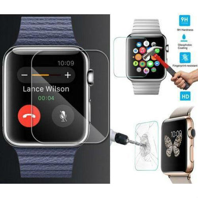 Wholesale Premium Tempered Glass For Apple Watch 5