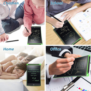 Fundraising LCD Writing Tablet, Drawing Board For Office, Schools or Home