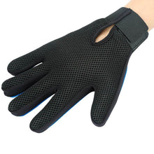 Load image into Gallery viewer, Pet Grooming Glove, Pet Hair Remover Mitt