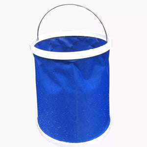 Promotional Portable Bucket for Outdoors Picnics, Cleaning Everyday Use