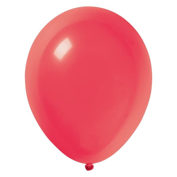 Promotional 9 Inch Standard Balloons