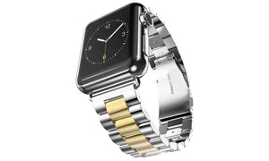 Wholesale Stainless Steel Bands for Apple Watch Series 1, 2, 3, 4 & 5