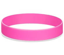 Load image into Gallery viewer, DIY Blank Silicone Wristbands Mix Colors for Imprinting and Self Customization - 100 Pack