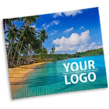 Load image into Gallery viewer, Custom logo Promotional Cleaning Microfiber Cloths