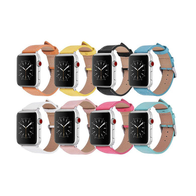 Wholesale Leather Watch Bands for Apple Watch Series 1, 2, 3, 4, 5 & Sport