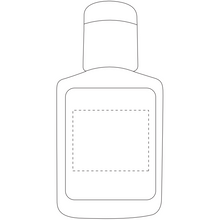 Load image into Gallery viewer, Custom Logo Promotional Antibacterial Hand Sanitizers