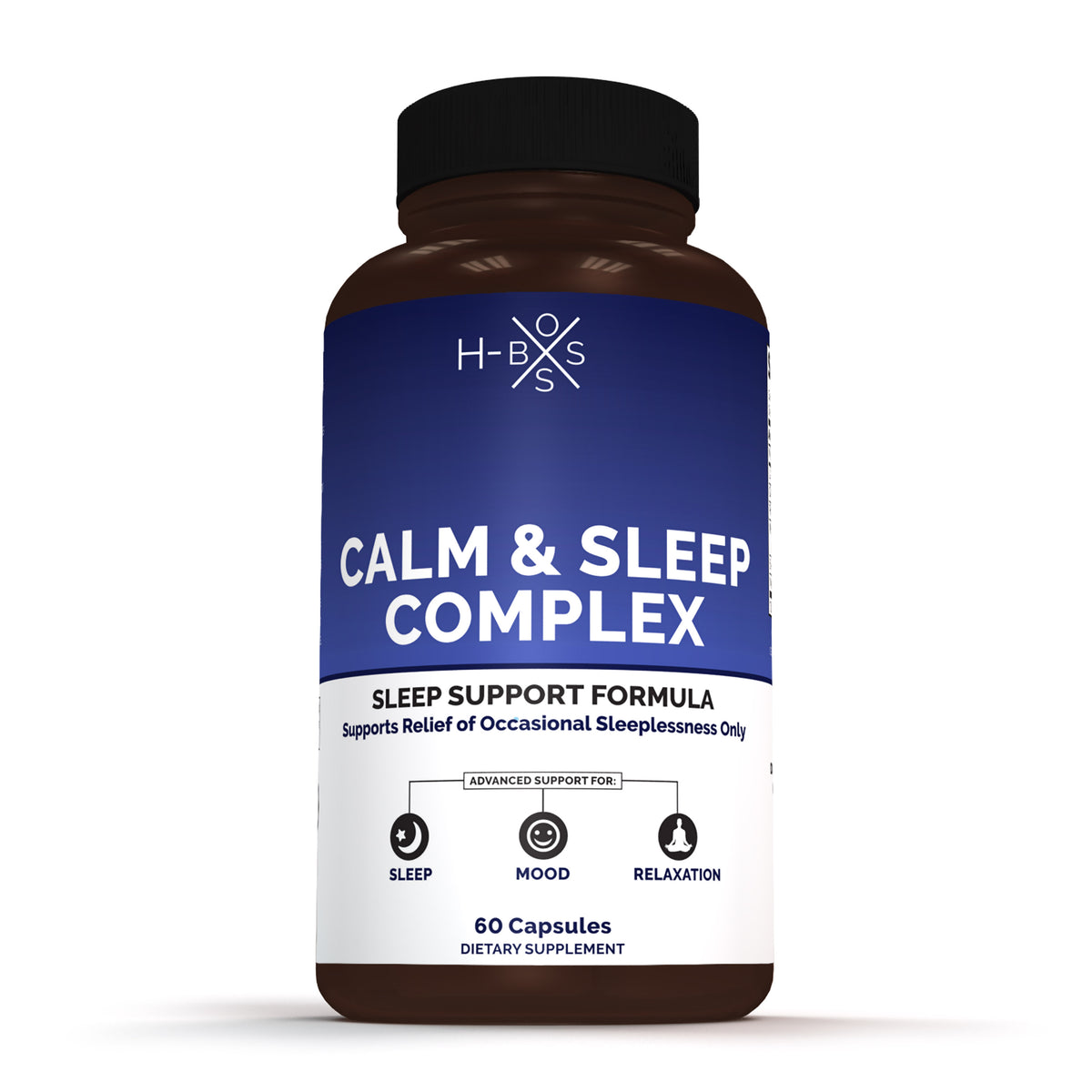 CALM & SLEEP AID COMPLEX