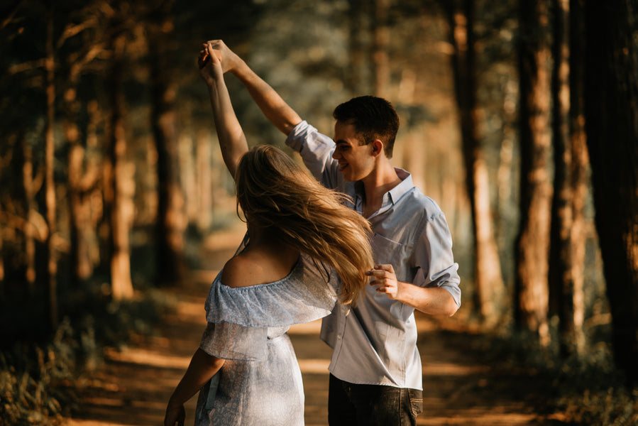 Best Couple Poses for Portrait Photography
