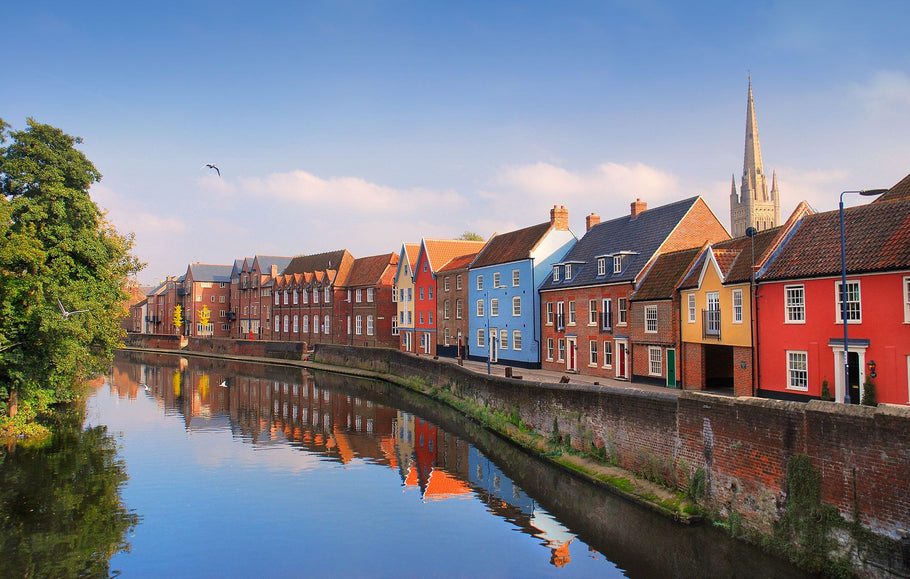 Best Things To Do In Norwich