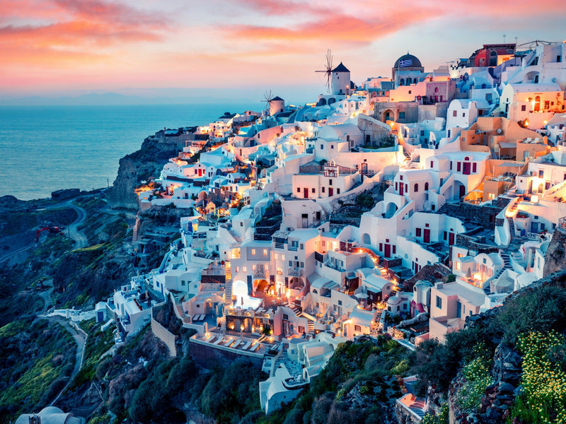 AMAZING THINGS TO DO IN SANTORINI