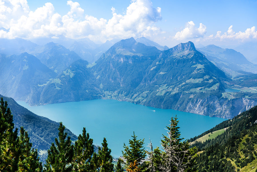 Best Hikes in Switzerland