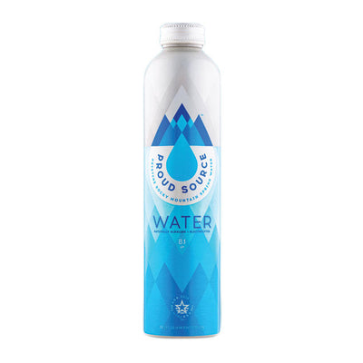 Proud Source Spring Water (750mL)