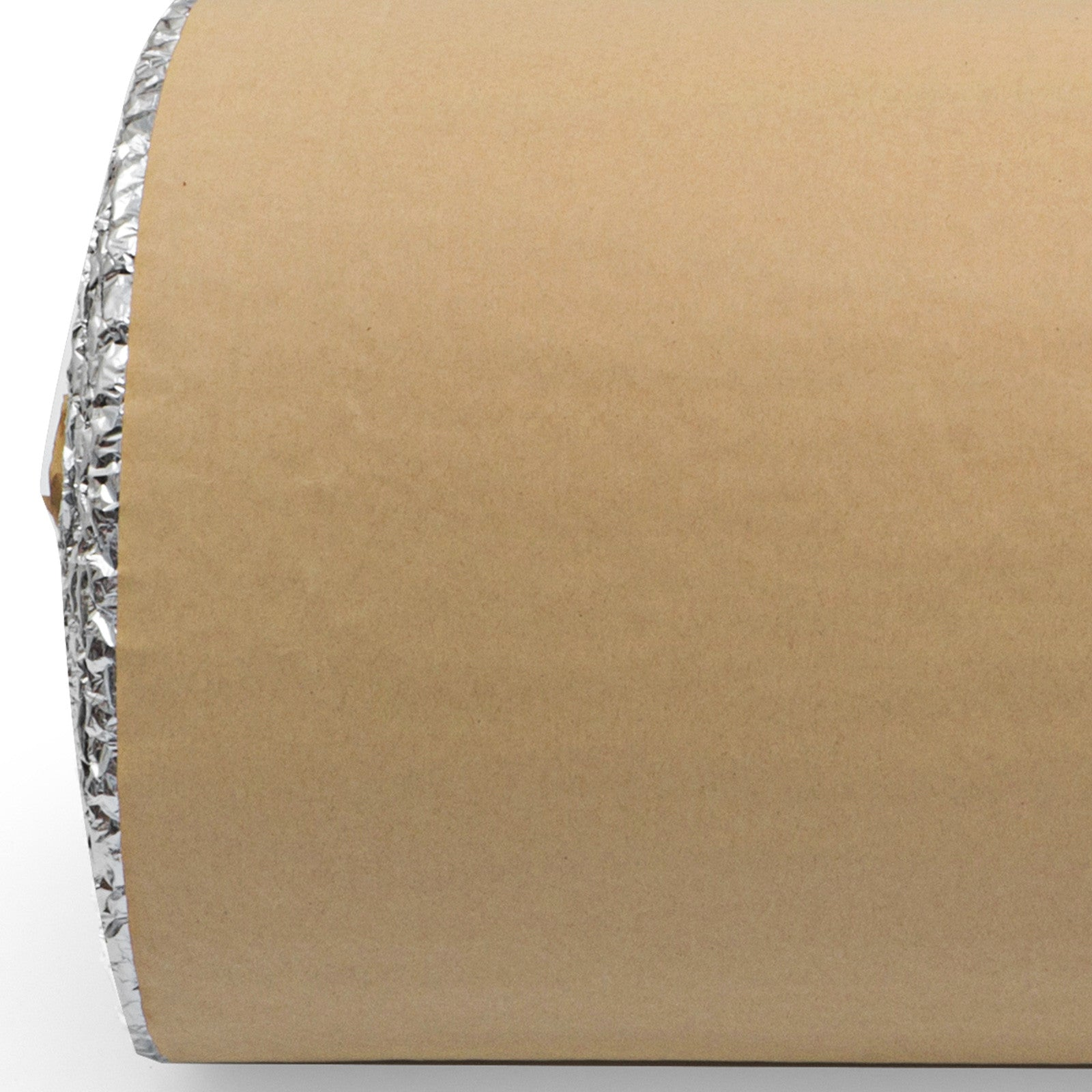 Self Adhesive Bubble Foil Insulation 85ftx40in Wall Insulation Lightweight