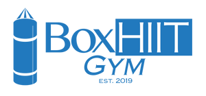 Box HIIT Gym