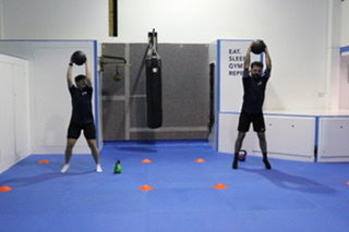 Box HIIT Gym Bexhill On Sea