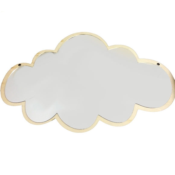 Cloud Baby Mirror