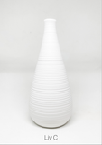 Liv Vase Collection