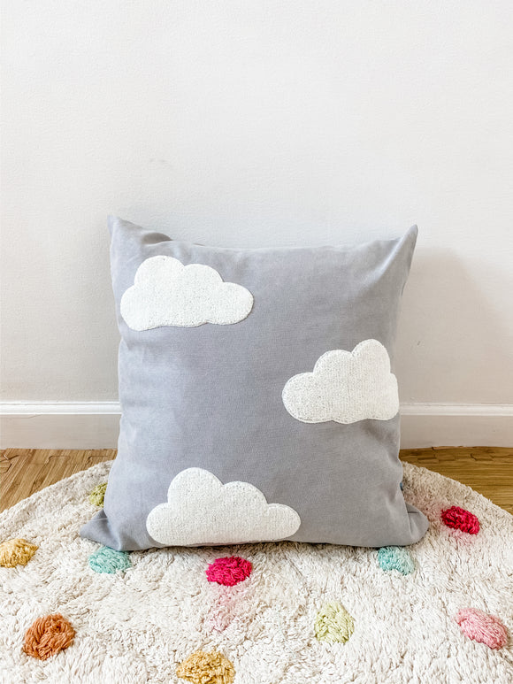Cloud Cushion Cover (pillow case/throw pillow)