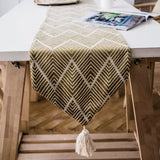 Emma table runner