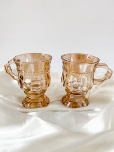 Ambrose Glass Cup