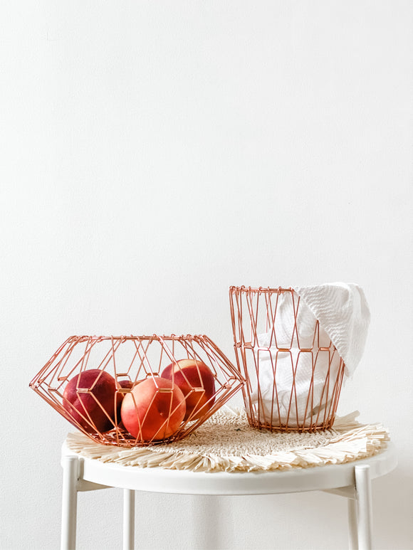 Petrea Collapsible Basket