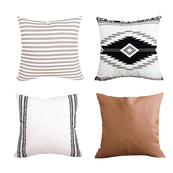 Imogen Cushion Cover Set of 4 (pillow case)
