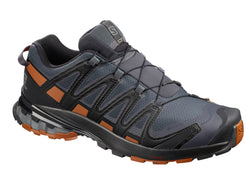 Salomon Men's XA Pro 3D V8 GTX Ebony/Caramel Cafe/Black