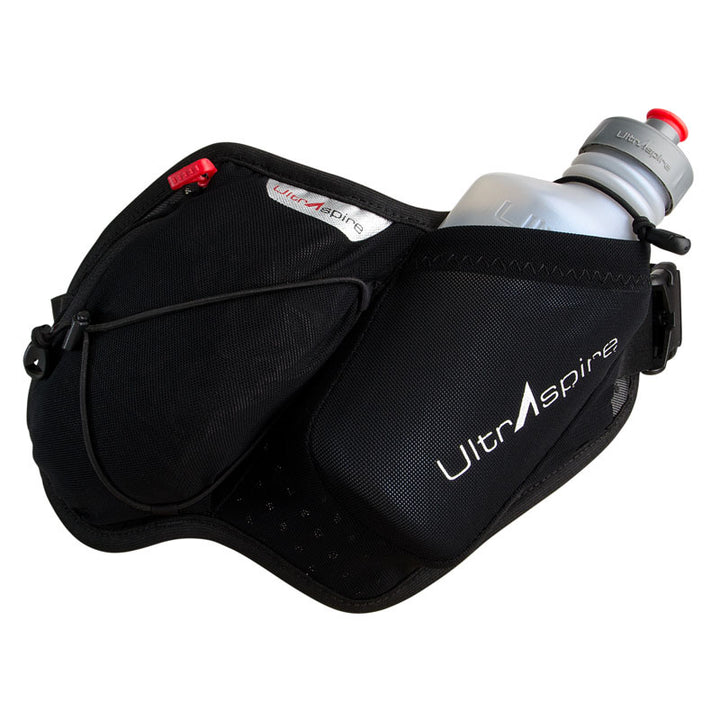 UltrAspire - Essential Bottle Pack Hydration Belt