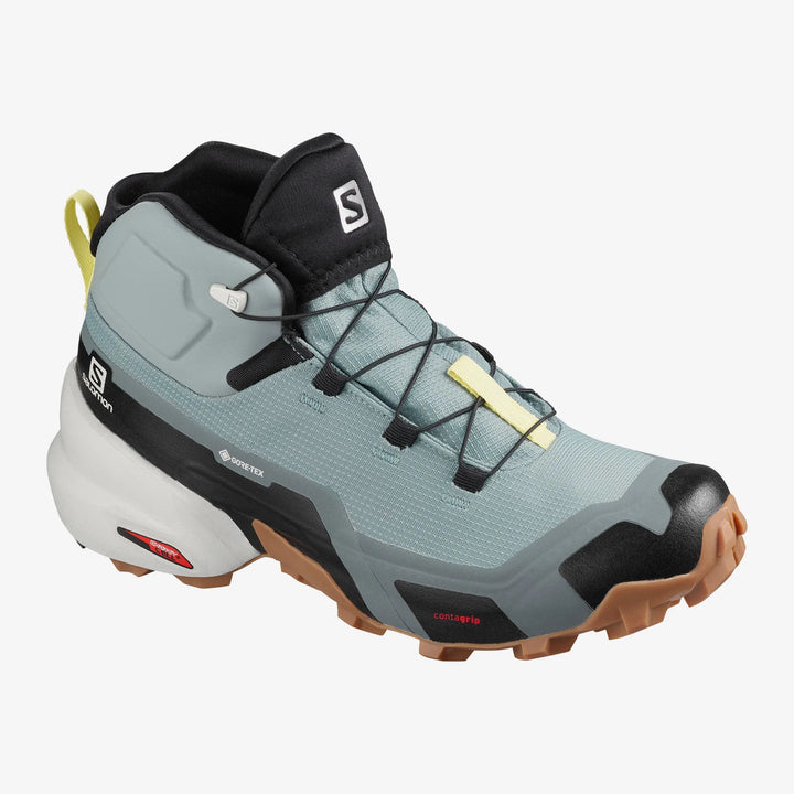 Salomon Women's Cross Hike Mid Gore-Tex