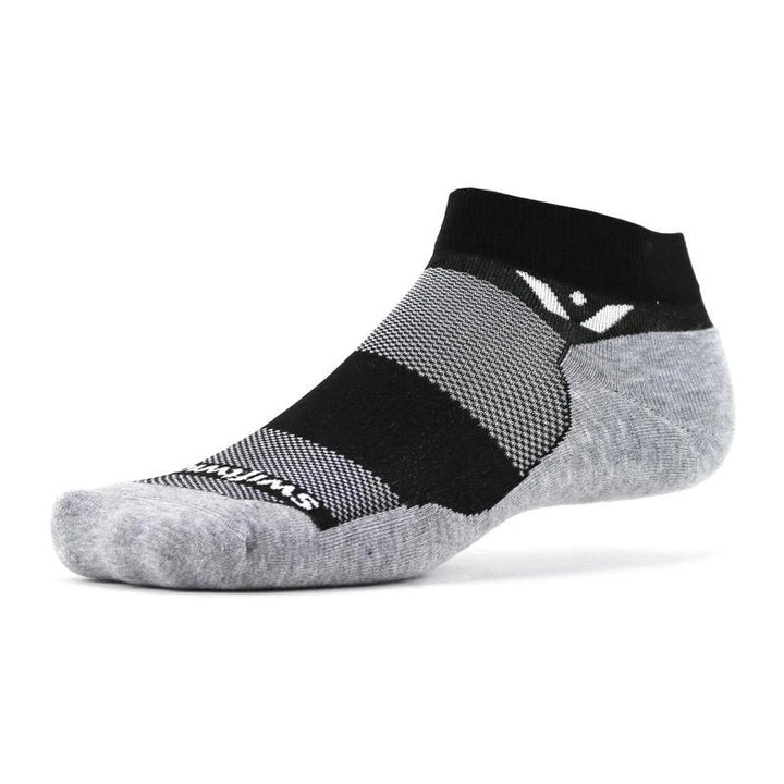 Swiftwick Socks - Maxus One Ankle Max Plush Comfort