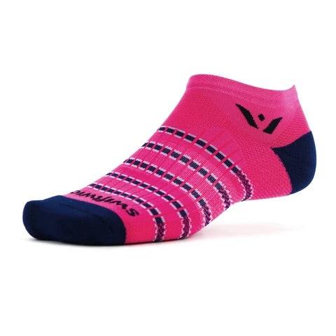 Swiftwick Socks - Aspire Zero No Show Light Cushion
